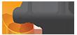 ListWise Logo White